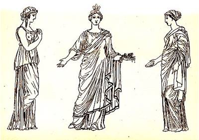 Clothing in Ancient Greece - What Did the Ancient Greeks Wear  d0bdde42d36