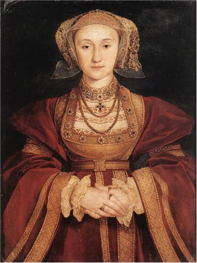 Clothing in 1530s�1540s