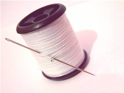 Cotton White Yarn